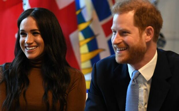Lilibet Diana: la famille royale a enfin vu la fille de Meghan et Harry