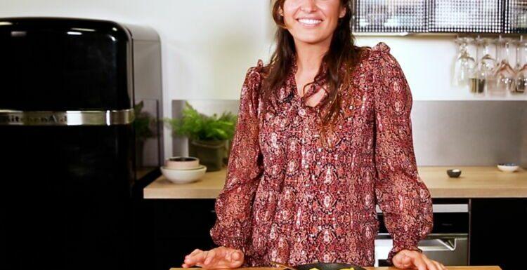 Ma Madeleine à moi : la recette du tajine de légumes de Laëtitia Milot