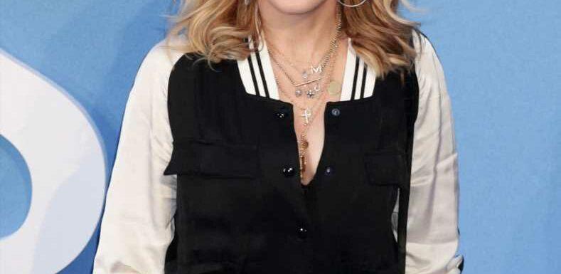 Madonna : à 15 ans, son fils David se dévoile en robe et crée l'unanimité