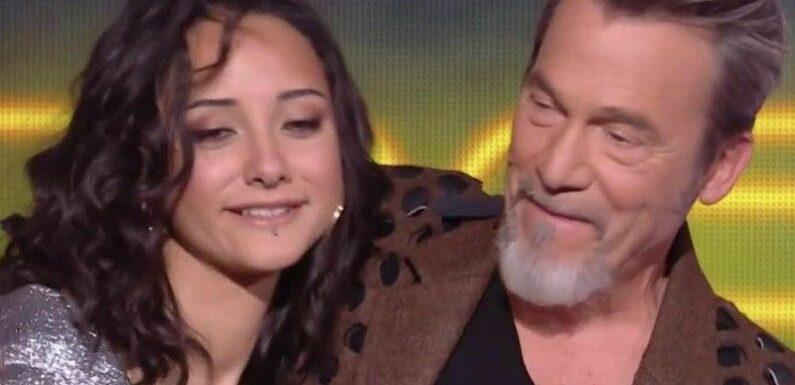 """Marghe lâchée par Florent Pagny ? Elle fait une énorme révélation sur l'après """"The Voice"""" (et ça surprend) !"""