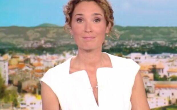 Marie-Sophie Lacarrau critiquée pour son journal «vieillot», sa réponse est parfaite