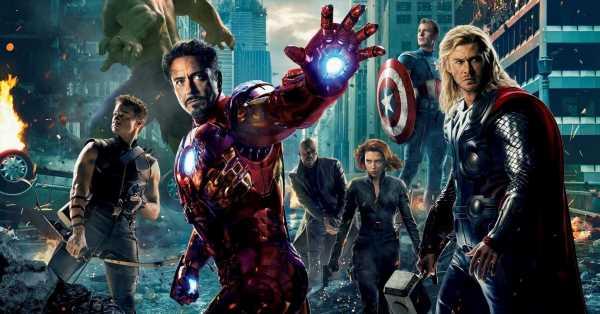 Marvel Studios : 10 choses à savoir sur les films Avengers