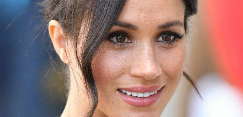 Meghan Markle et Harry annoncent la naissance de leur fille : son prénom est un hommage à la reine et à Diana