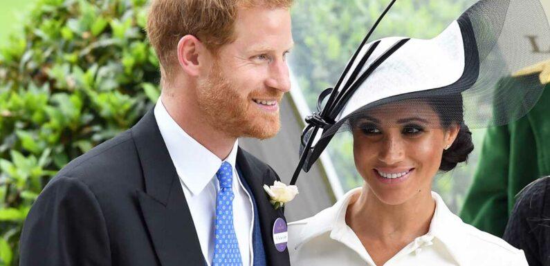 Meghan Markle et Harry parents : le prince Charles évoque Lilibet au cours d'un discours touchant