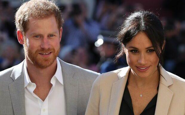 """Meghan Markle et Harry veulent """"la paix"""" avec la famille royale… Mais """"n'ont aucun regret"""""""