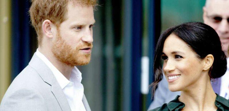 Meghan Markle et le prince Harry ont présenté leur fille à la reine Elisabeth II… en visio