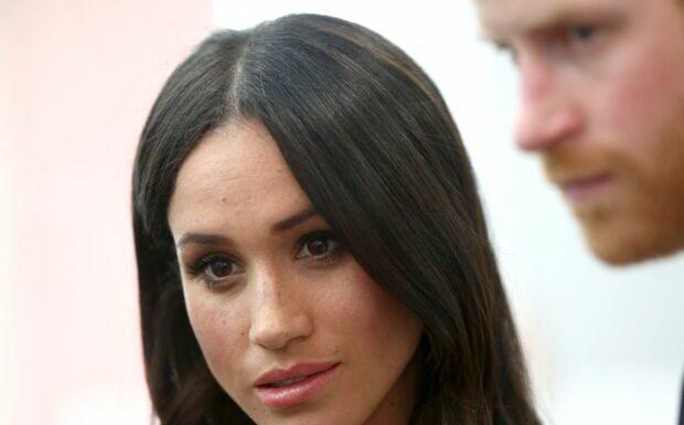 Meghan Markle fait un clin d'oeil inattendu à sa fille Lilibet Diana