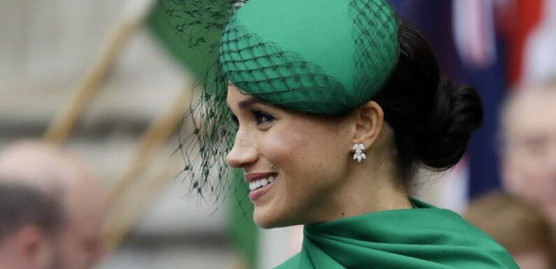 Meghan Markle maman: Lili rencontre la reine, congé parental