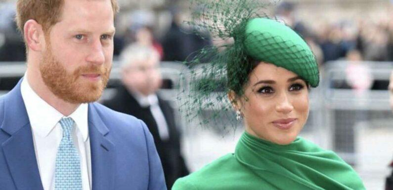 Meghan Markle : pourquoi elle ne pourra pas accompagner le prince Harry pour l'hommage à Lady Diana