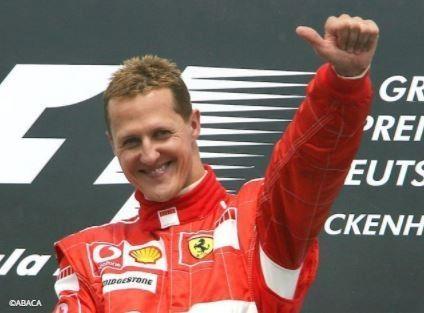 Michael Schumacher hospitalisé à domicile, les médecins sont très pessimistes concernant une amélioration de son état de santé…