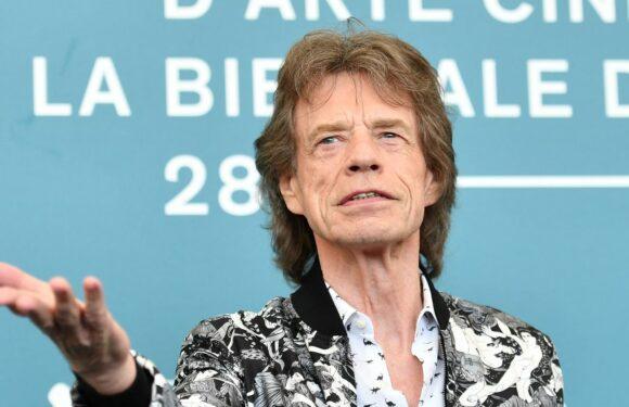 """Mick Jagger : """"J'aime toujours faire le show"""", confie le chanteur"""