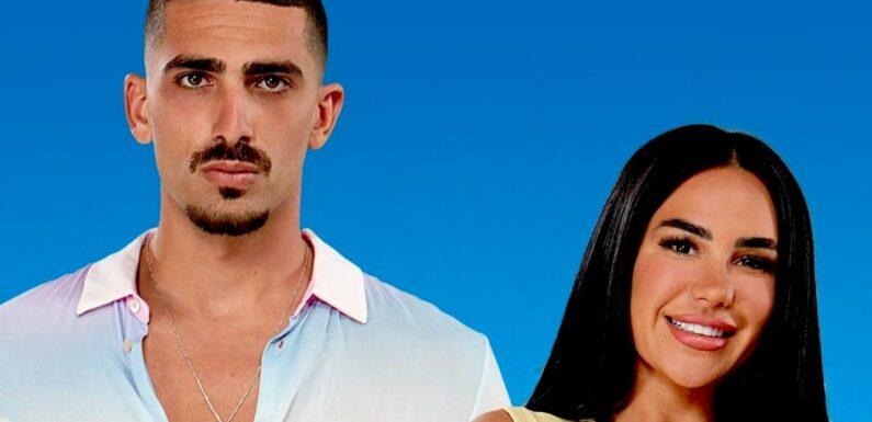 Milla Jasmine et Anthony Alcaraz en couple depuis Objectif reste du Monde, on sait quand ils vont officialiser