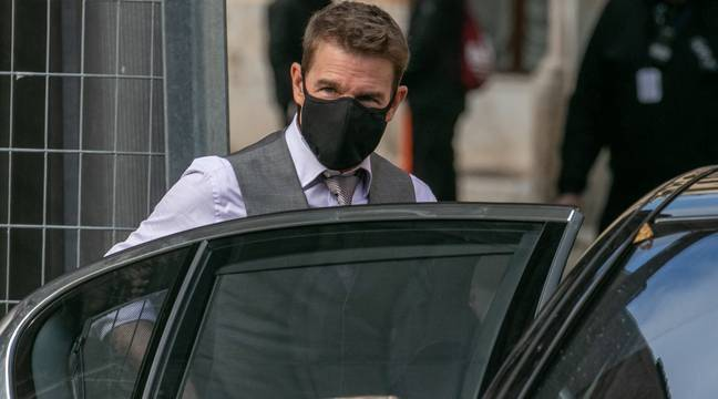 « Mission : Impossible 7 » interrompt son tournage à cause de cas de Covid