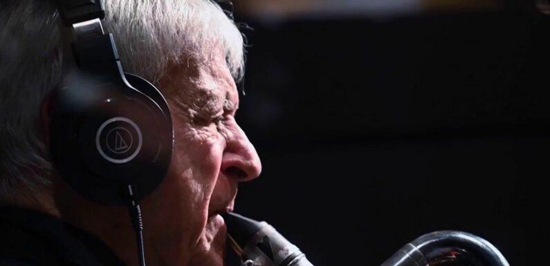Musique : Michel Portal, une vie de jazz