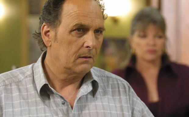 Navarro: mort de Jean-Claude Caron, l'acolyte de Roger Hanin