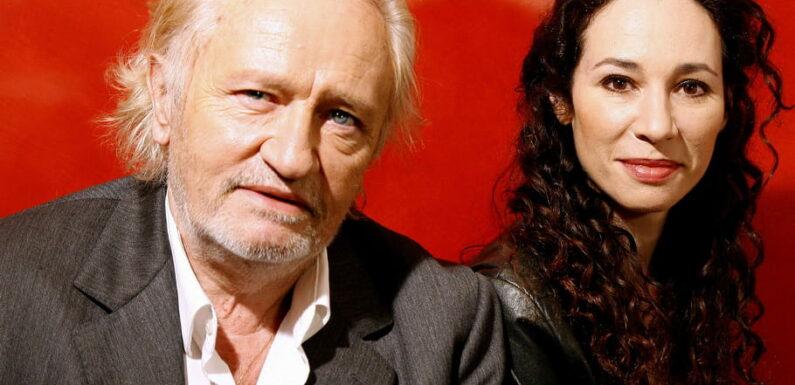 """Niels Arestrup, papa à 72ans de jumeaux """"en bas âge"""": """"c'est compliqué"""""""