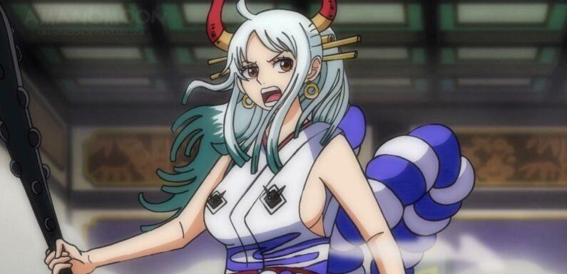 One Piece Chapitre 1016 : Yamato face à Kaidô ?
