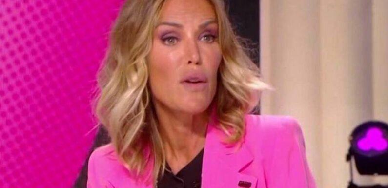 Ophélie Winter victime d'inceste : la chanteuse révèle avoir été abusée par son oncle handicapé en direct à la télévision