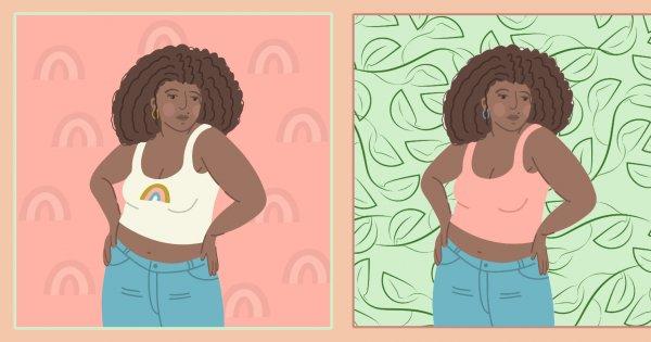 Où trouver des vêtements écoresponsables et grande taille?