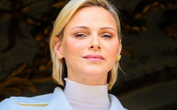PHOTO Charlène de Monaco éloignée de ses enfants: elle partage un cliché inédit des jumeaux Jacques et Gabriella