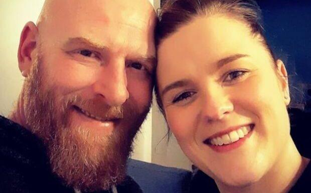 PHOTO Lucile et Jérôme (L'amour est dans le pré): le couple annonce une magnifique nouvelle