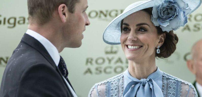 PHOTOS – Ascot : Kate Middleton, Sophie de Wessex : les plus belles robes du gotha