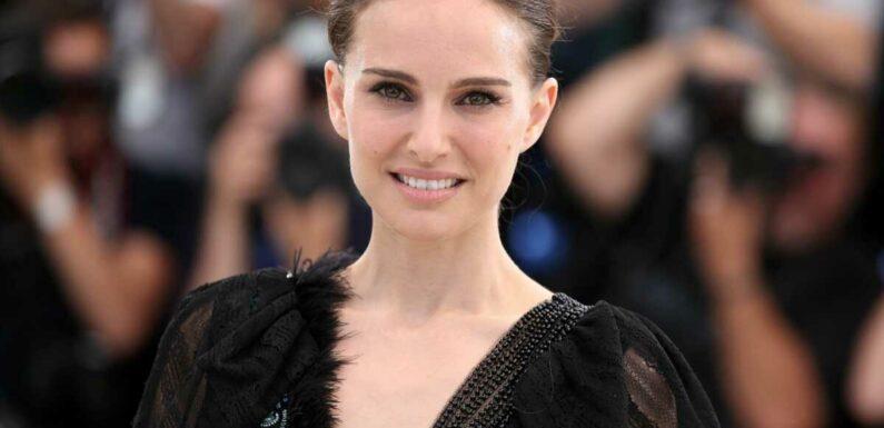 PHOTOS – Natalie Portman a 40 ans : ses coiffures les plus marquantes