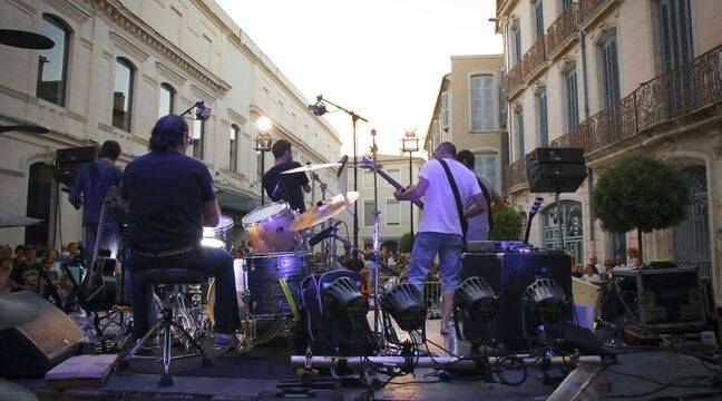 Pas de bamboche en pleine rue cette année pour la fête de la musique