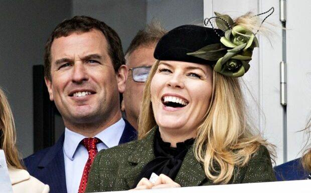 Peter Phillips, le petit-fils d'Elizabeth II, enfin divorcé: les détails révélés