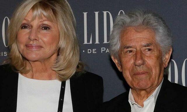 Philippe Gildas : tout sur son faux mariage avec sa femme Maryse