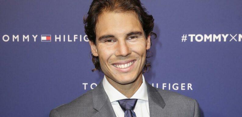 Rafael Nadal richissime, voici le montant de son énorme fortune