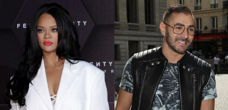 Rihanna autrefois en couple avec Karim Benzema ? Retour sur cette folle histoire