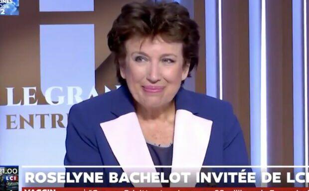 Roselyne Bachelot et l'après-Covid: elle prévoit 6 mois de convalescence