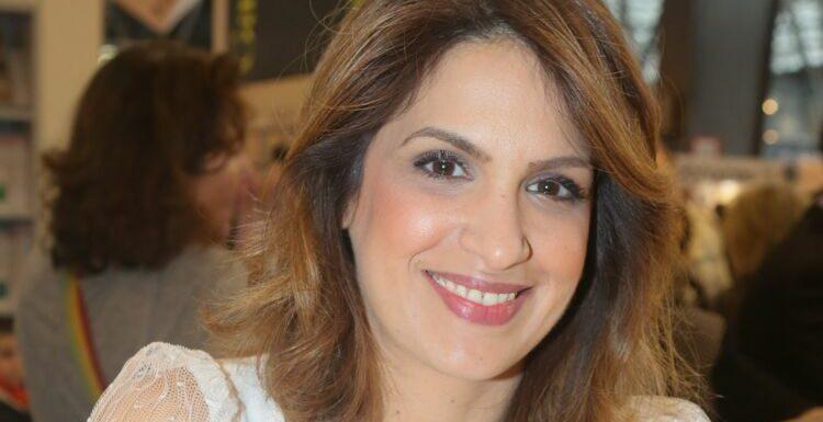 Sonia Mabrouk : ses tendres confidences sur le couple qu'elle forme avec Guy Savoy