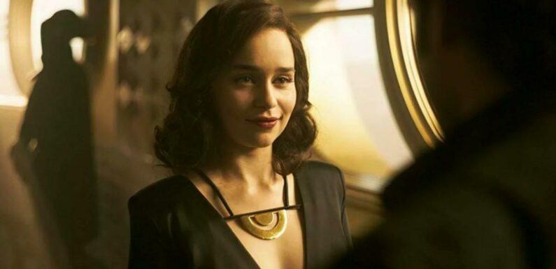 Star Wars : Emilia Clarke (Game of Thrones) a-t-elle été contactée pour incarner Qi'ra dans le spin-off Lando ?