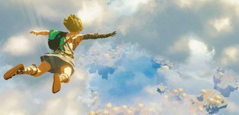 The Legend of Zelda Breath of the Wild 2 : Une date de sortie en 2022