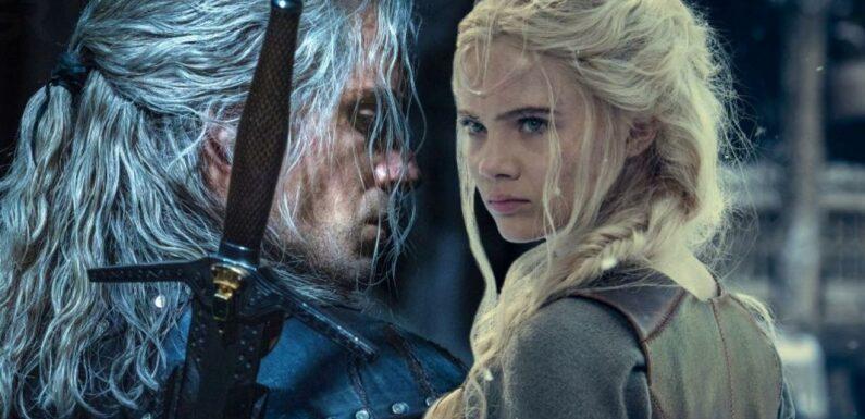 The Witcher saison 2 : Un premier teaser dévoilé, Ciri et Geralt en danger ?