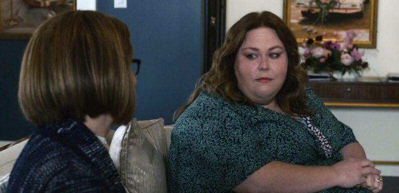 This Is Us saison 6 : Pourquoi Rebecca n'était-elle pas présente lors du mariage de Kate ?