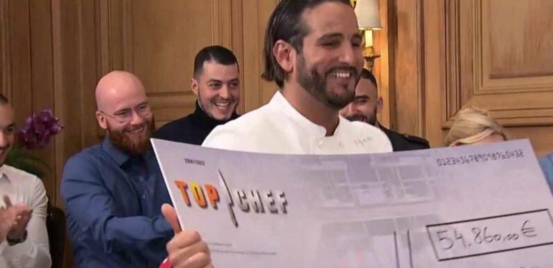 Top Chef 2021 : pourquoi Mohamed Cheikh n'a-t-il pas remporté 100 000 euros ?