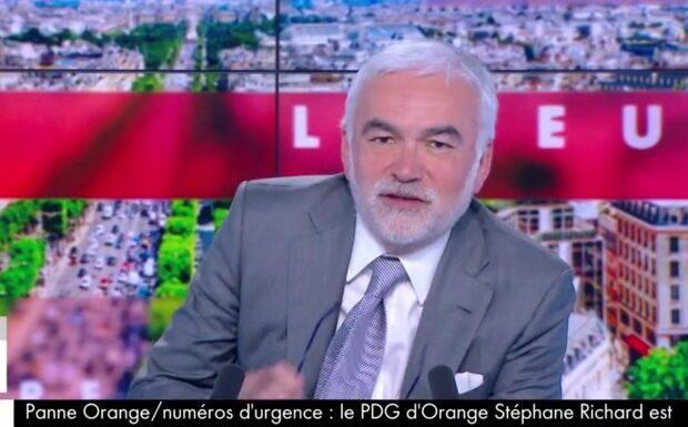 VIDÉO – Pascal Praud charge Stephane Séjourné dans un édito enlevé