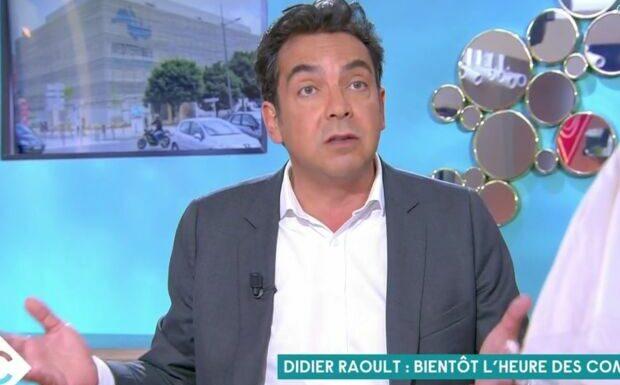 VIDÉO – Patrick Cohen mitraille Didier Raoult chez Anne-Elisabeth Lemoine