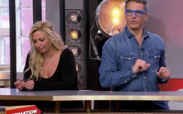 VIDEO «C'est de l'arnaque»: une vendeuse d'Affaire conclue dérangée par les techniques de Julien Cohen