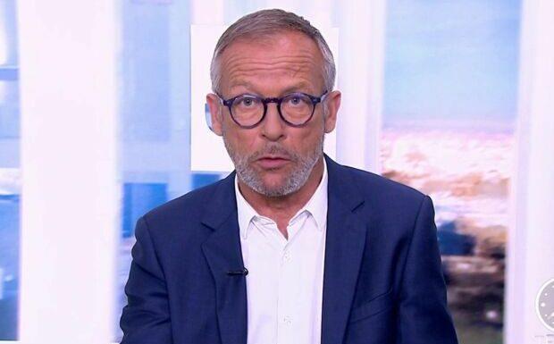 VIDEO Crise à Télématin: Laurent Bignolas, à bout, déplore une émission «dégradée» en raison d'un mouvement de grève