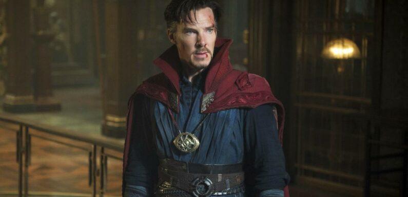 WandaVision : Les détails sur le caméo annulé de Doctor Strange dévoilés