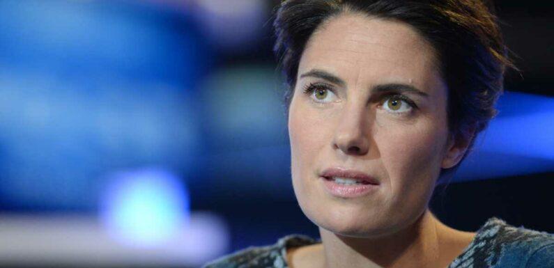 """""""Adieu mon pote"""" : Alessandra Sublet affectée par la disparition d'un être cher"""