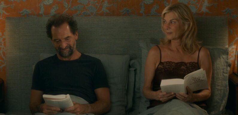 """""""Chacun chez soi"""" : Michèle Laroque et Stéphane De Groodt dans une comédie peu habitée"""