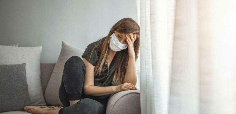 """""""Covid long"""" : les femmes seraient davantage touchées par des problèmes de santé persistants"""
