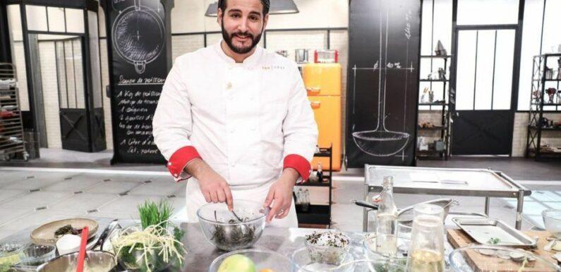 """""""Top Chef"""" 2021 : le gagnant Mohamed et sa femme attendent un heureux événement"""