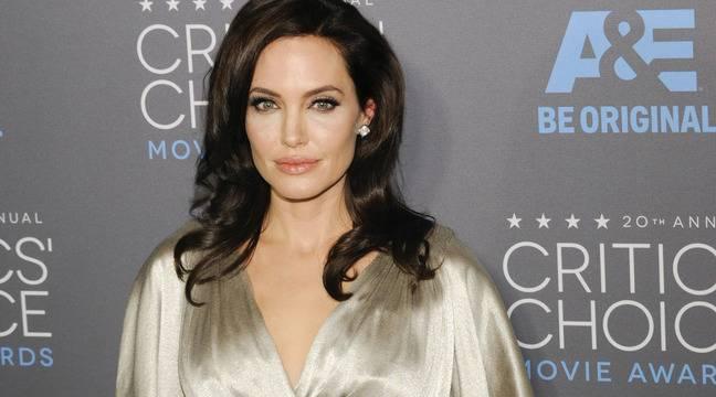 Angelina Jolie et Halsey sont dans le Fil des Stars
