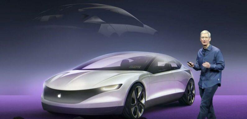 Apple, Xiaomi… l'avenir des constructeurs tech réside-t-il dans les voitures autonomes ?